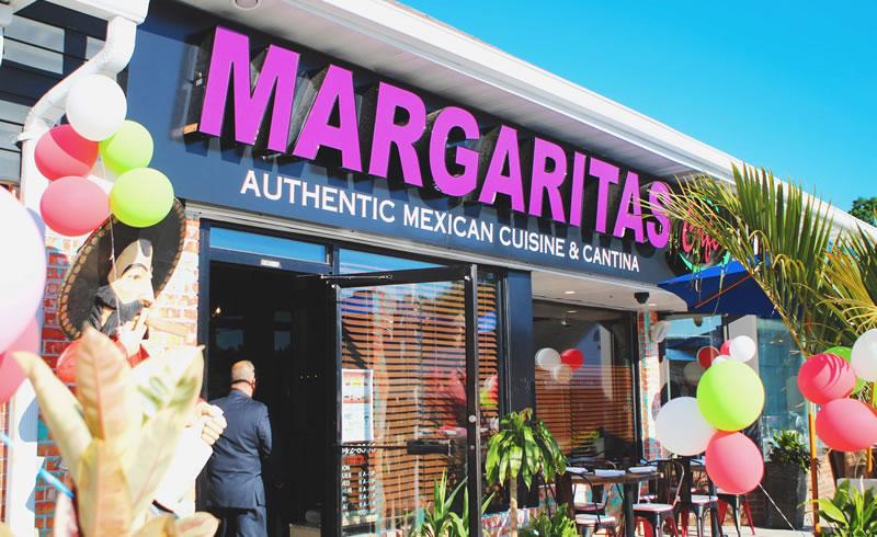 Margaritas Cafe