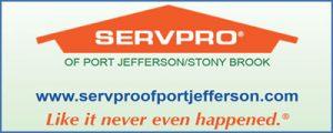 ServPro Logo and tagline