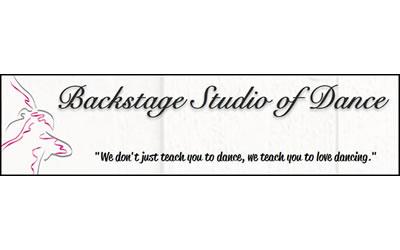 Backstage Studio Of Dance