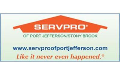 ServPro of Port Jeff/Stony Brook