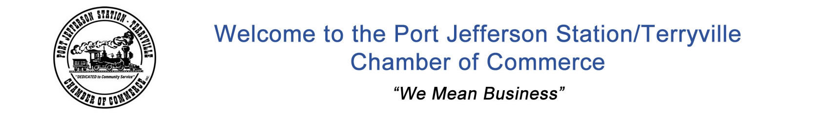 Port Jefferson Terryville Chamber of Commerce