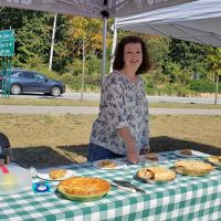 Pie Baking Contest with Jacki Kirsch